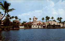 The Everglades Club