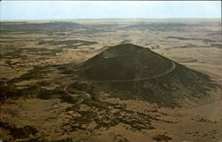 Capulin Mountain National Monument
