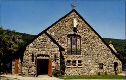 Greenwood Lake Holy Rosary Church