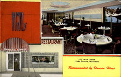 Hill's Restaurant & Cocktail Lounge