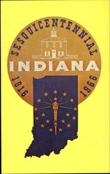 Indiana Sesquicentennial 1966