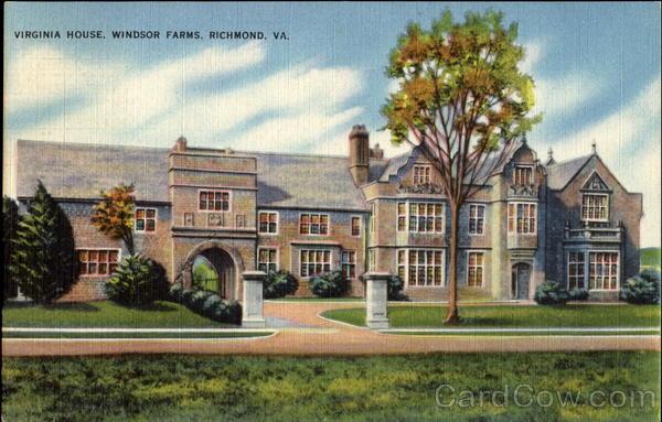 Virginia House Windsor Farms