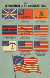 The Development Of The American Flag, Fort Ticonderoga Museum