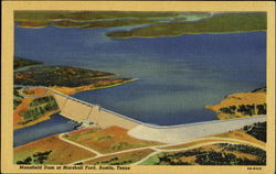 Mansfield Dam, Marshall Ford