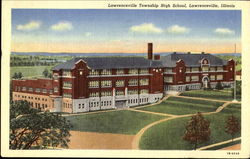 Lawrenceville Township High School