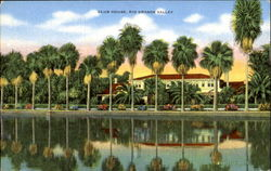 Club House, Rio Grande Valley