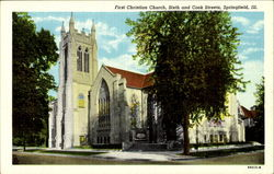 First Christian Church, Sixth and Cook Streets