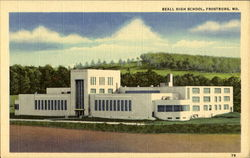 Beall High School