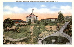 National Soldiers Home, Hot Springs