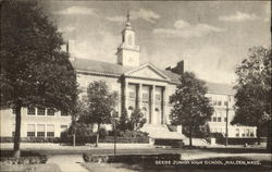 Beebe Junior High School
