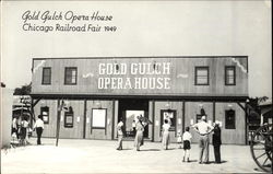 Gold Gulch Opera House