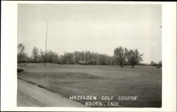 Hazeloen Golf Course