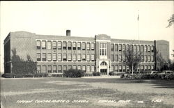 Tipton Consolidated School