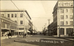 Central Ave