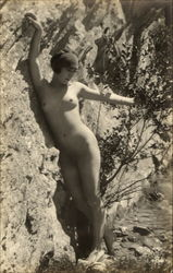 French Nude Series 4138-2