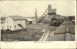 Foley's Shaft Mining