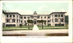 Hall Of Science, John B. Stetson University