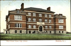 West Broad Street High School