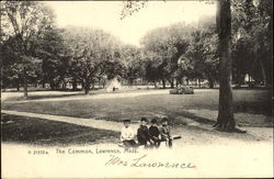 The Common Leominster