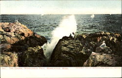 The Churn Marblehead Neck