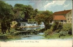 Central Dam