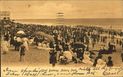 Good Bathing, Asbury Park