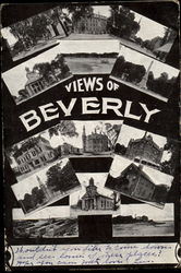 Views Of Beverly