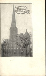Shenandoah Methodist Episcopal Church