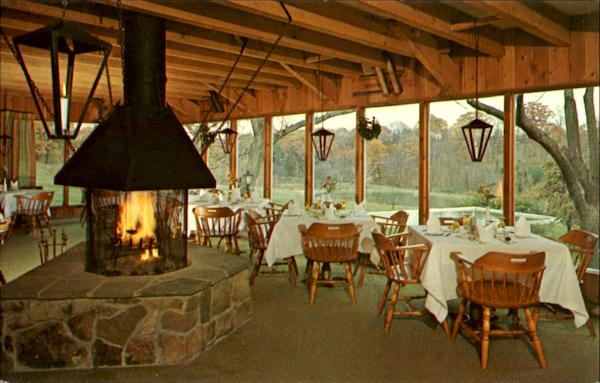 Cascade Lodge, Bucks County Kintnersville Pennsylvania