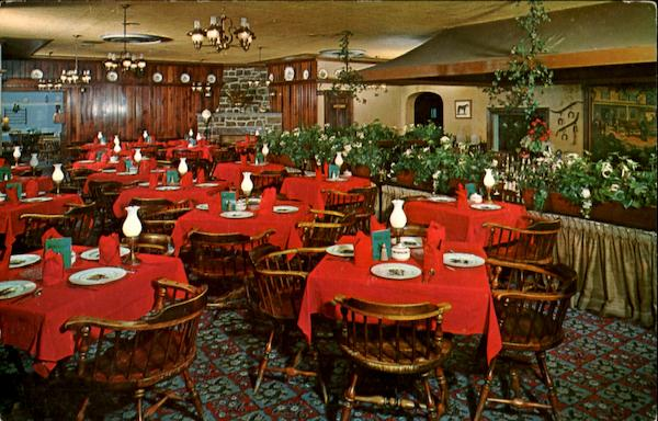 Lakeside Inn, Route 422 Limerick Pennsylvania