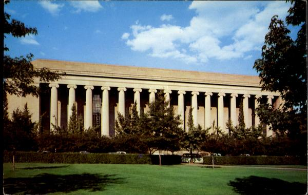 Mellon Institute Of Industrial Research Pittsburgh Pennsylvania