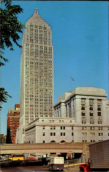 Gulf Building Pittsburgh Pennsylvania