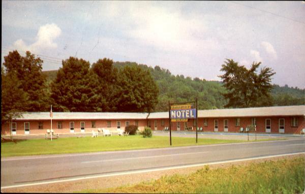 Mansfield Pa Hotels Motels