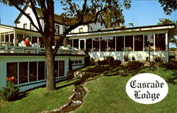 Cascade Lodge, Bucks County