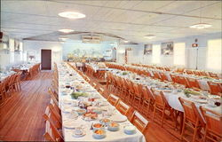 Haag's Hotel And Restaurant - Main Banquet Hall