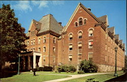 Stroud Hall State College
