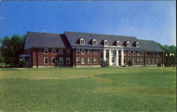 Monroe Hall Dormitory, East Stroudsburg State College