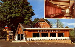 Muller's Diner-Restaurant & Pancake House, U.S. Route 209, 7 miles North
