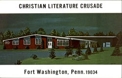 Christian Literature Crusade