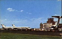 The Allentown-Bethlehem-Easton Airport