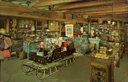 Cloister Country Store