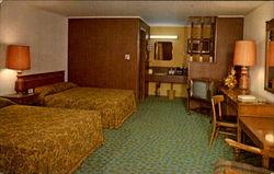 Quiet Haven Motel, Route 1