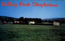 Rolling Rock Steeplechase