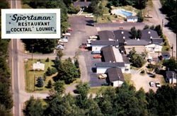 The Sportsman Motel, Route 940