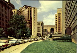 Desoto Avenue, University of Pittsburgh