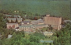 Pocono Manor Inn