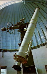Sproul Observatory, Swarthmore College