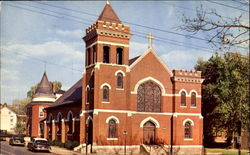 St. Andrews Roman Catholic Church