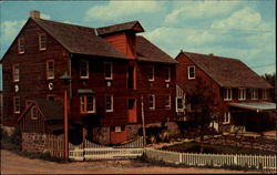 Red Run Grist Mill, R.D. #1
