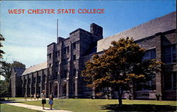 West Chester State College